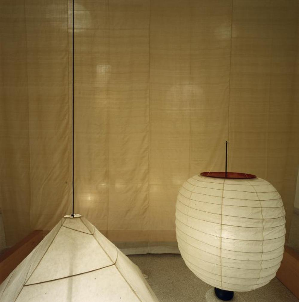 """Isamu Noguchi:  What is Sculpture?,"" 1986 Venice Biennale, June 29, 1986 - September 28, 1986."