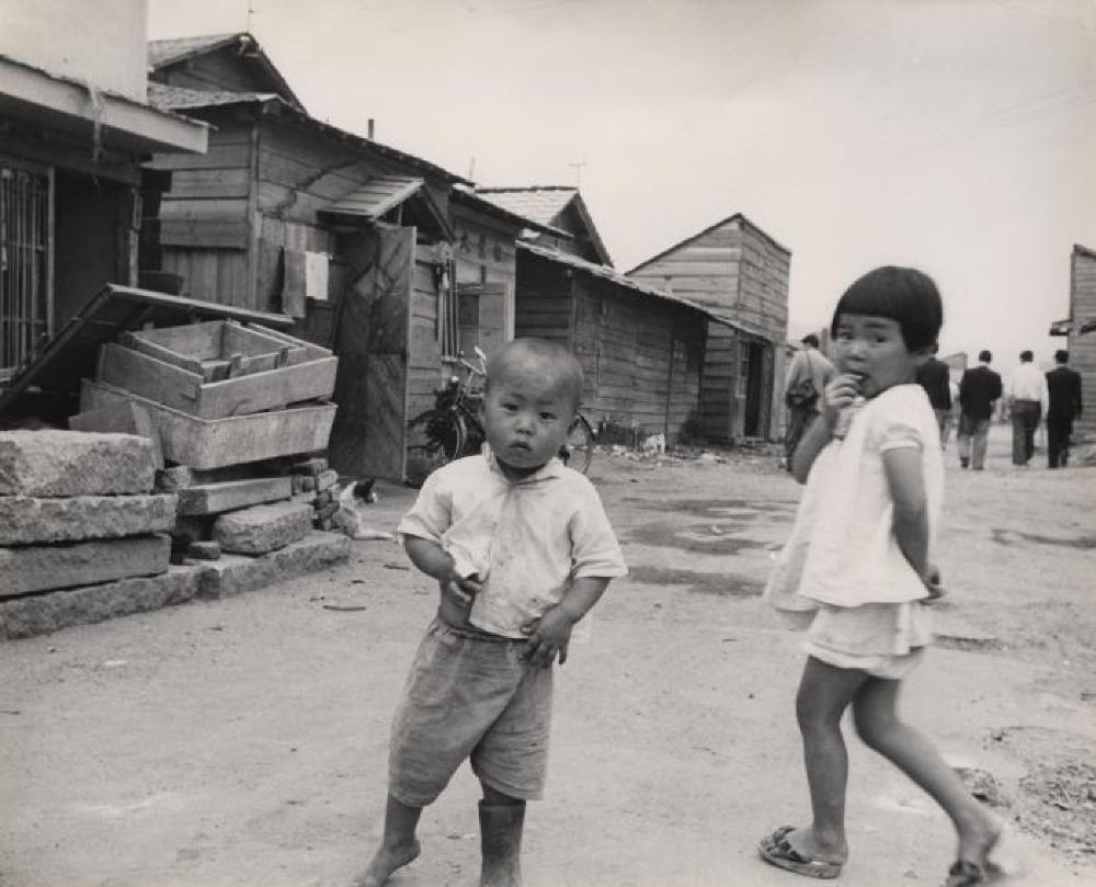 Bollingen travels: Hiroshima, Japan