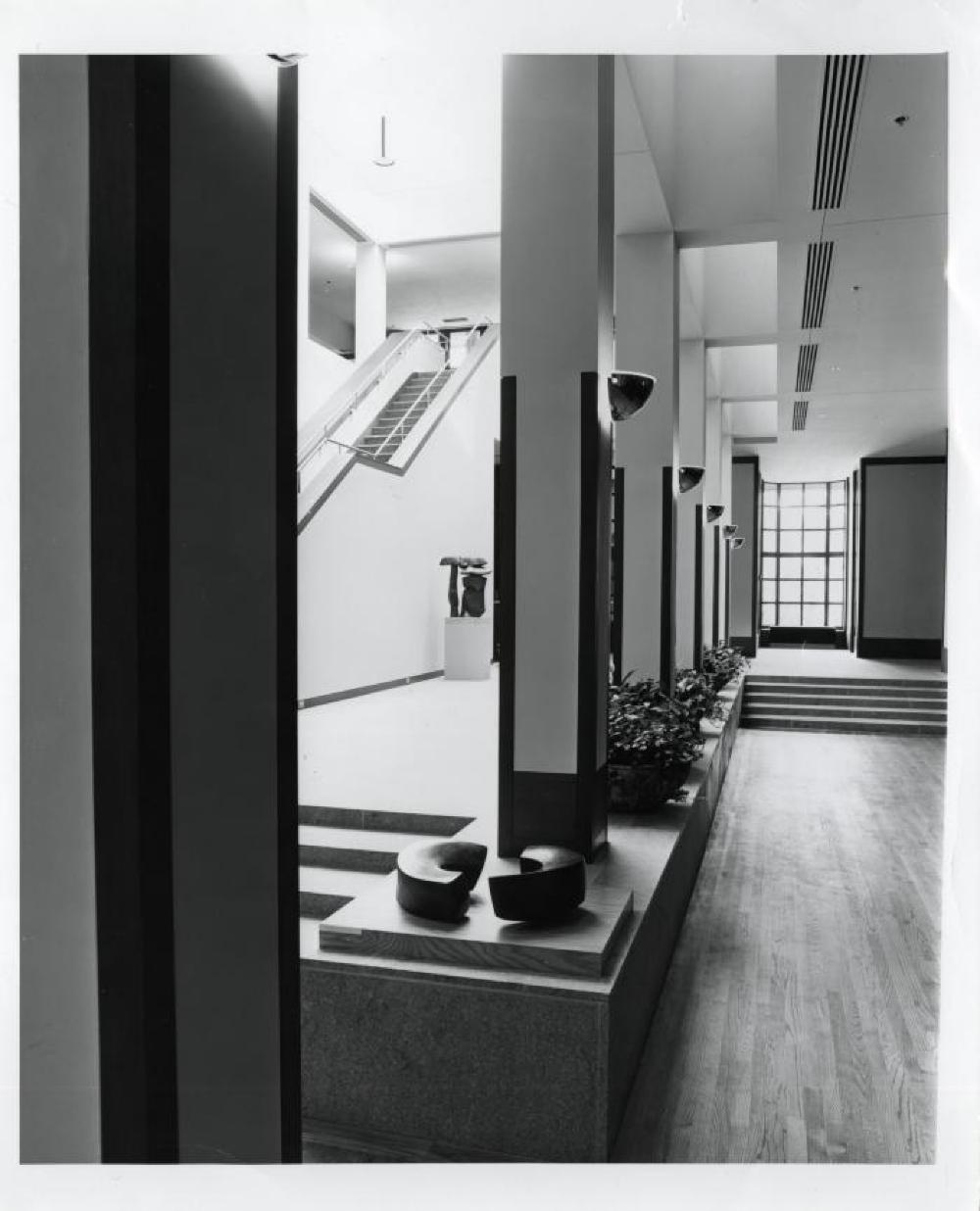 """""""The Life of the Mind:Focus on the Visual Arts A Bicentennial Ex. of the Am. Acad,"""" American Academy of Arts and Sciences, May 14, 1981 - June 15, 1981."""