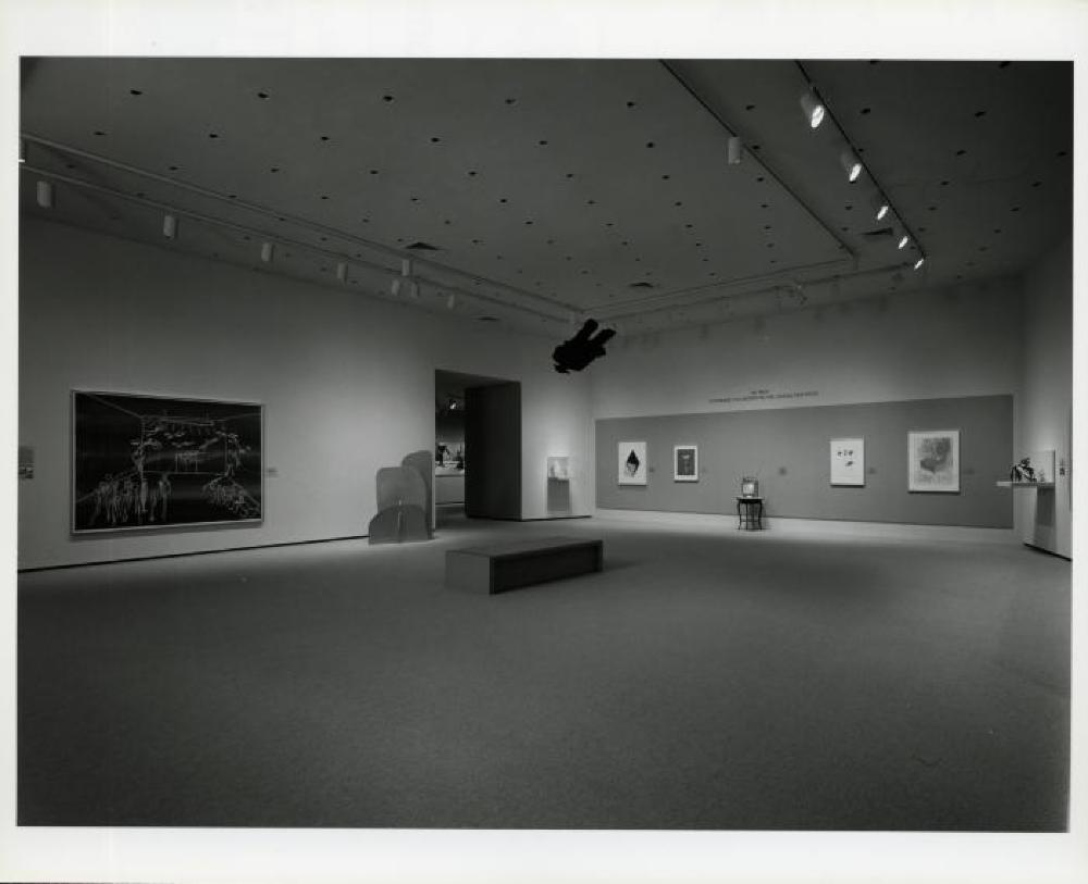"""Gemini G.E.L.: Art and Collaboration,"" National Gallery of Art, Smithsonian Institute, November 15, 1984 - January 1985."