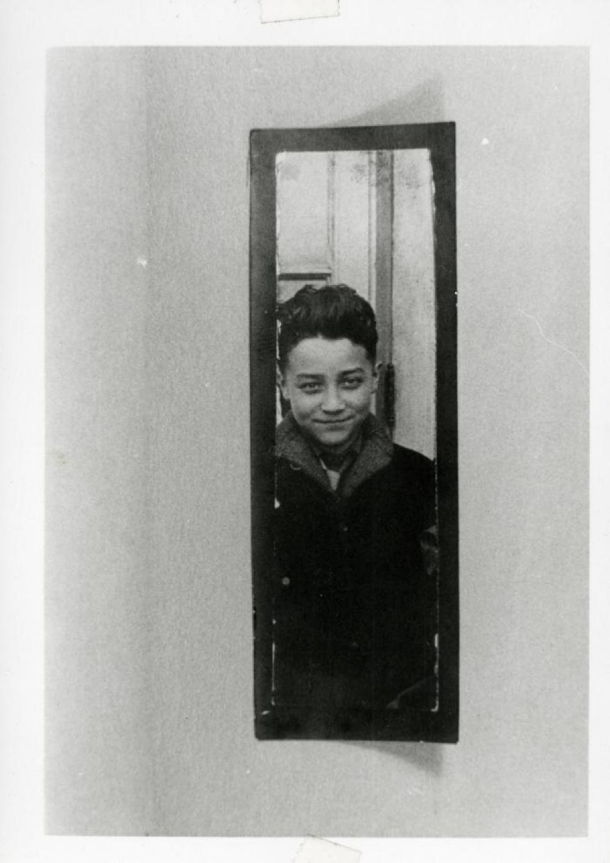 Isamu Noguchi in Indiana