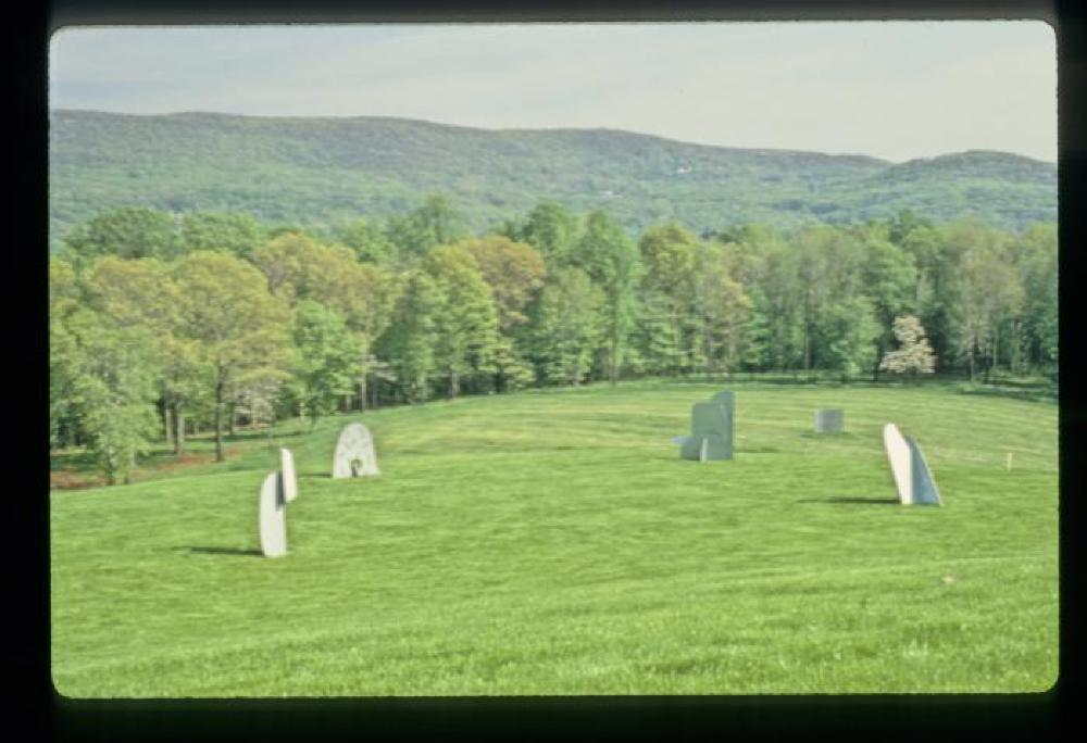 Gemini GEL, Storm King Art Center