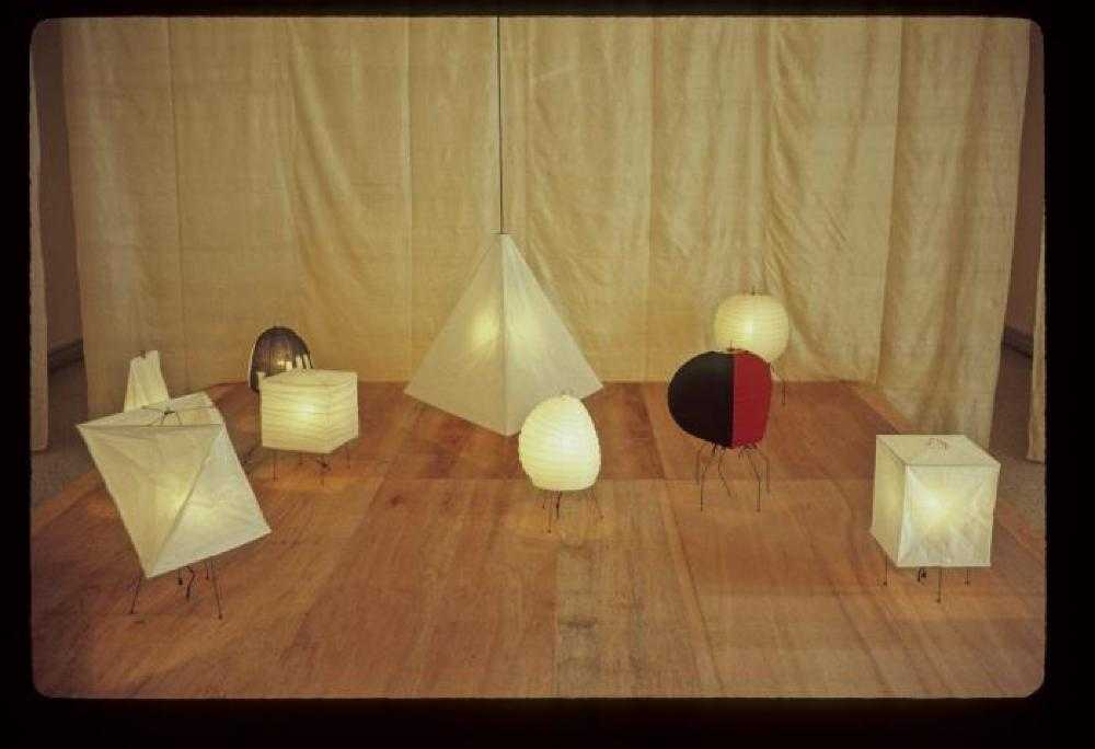 Isamu Noguchi: What is Sculpture, Venice Biennale