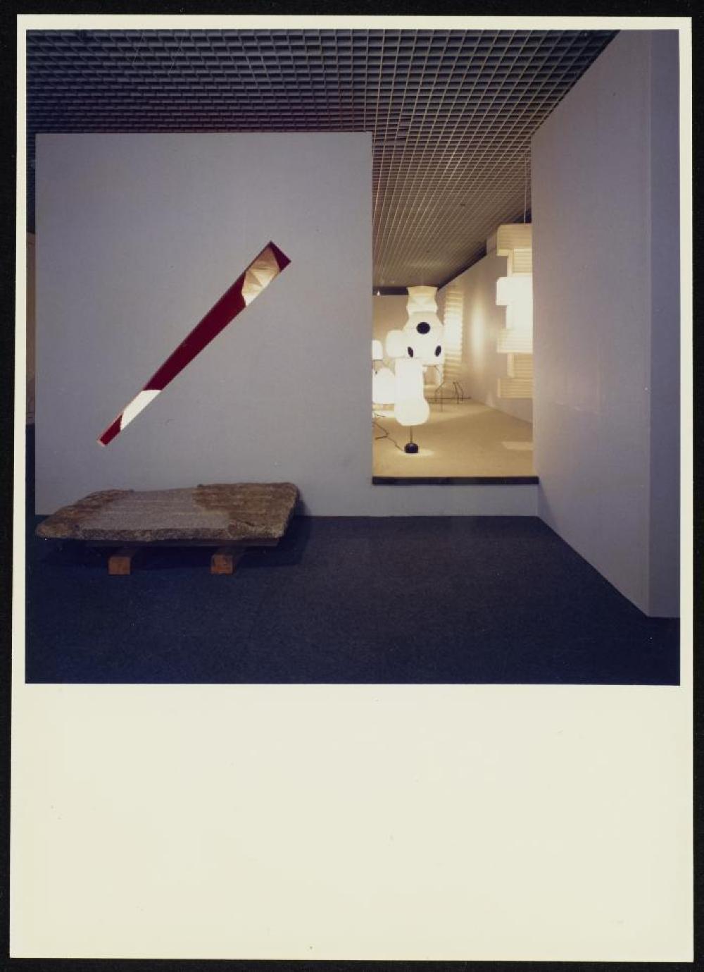 Seibu Museum/Yurakucho Art Forum exhibit images