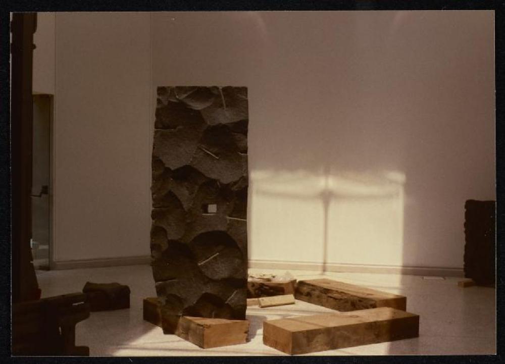 Venice Biennale exhibit
